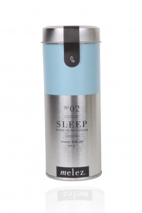 Melez Tea - Melez Sleep Tea 50 Gr