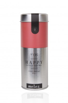Melez Tea - Melez Happy Tea 50 Gr