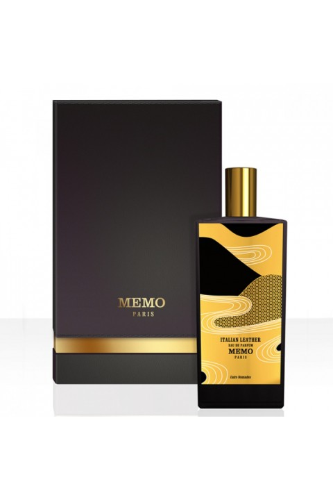 Memo Memo italian Leather Edp 75 Ml Erkek Parfüm