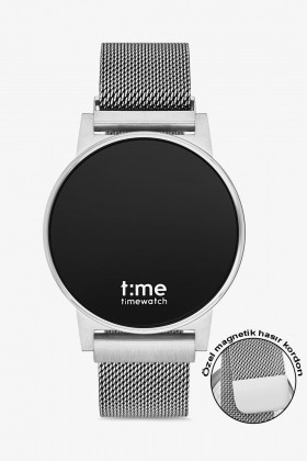 Time Watch - TW.153.2CBC Dijital Kol Saati