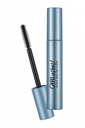 Flormar - Flormar Omlashes High Definition Maskara