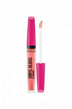 Divage - Divage Lstick Crystal Shine 08 Lipstick
