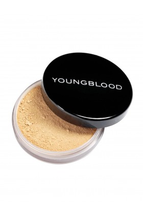 YoungBlood - YOUNGBLOOD Ivory Toz Mineral Fondoten (1003)