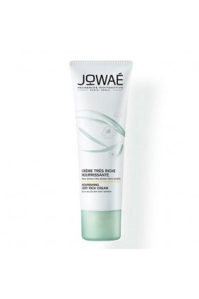 Jowae - JOWAE Nourishing Very Rich Cream 40 ml
