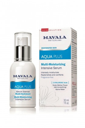 Mavala - MAVALA Aqua Plus Multi-Hydratant Serum Intense 30 ml