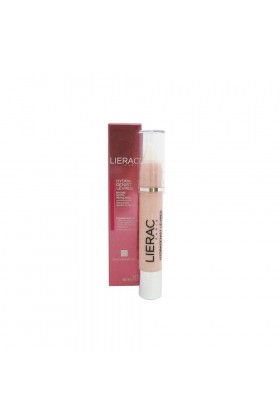 Lierac - LIERAC Hydragenist Natural Gloss Effect Lip Balm 3 gr - Naturel Dudak Balmı