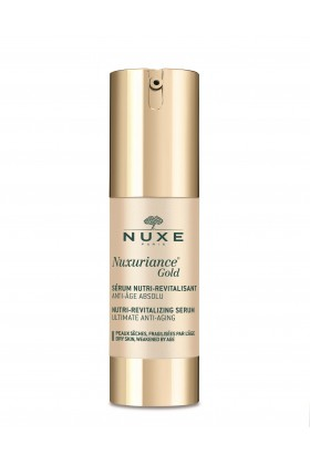 Nuxe - NUXE Nuxuriance Gold Nutri-Revitalizing Serum 30 ml
