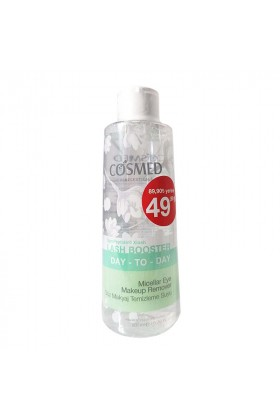 Cosmed - COSMED Day-To-Day Micellar Eye Makeup Remover 200 ml