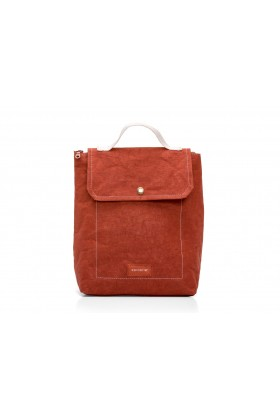 Epidotte - Mını Bag Brick Red