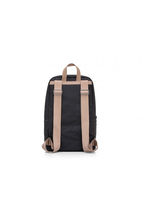Epidotte Packback Black