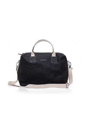 Epidotte - To-Go Bag Black Small