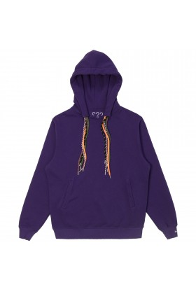 Common People - Mor Hooded 9