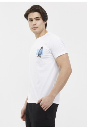 Westmark London - Penguin Tee T-Shirt