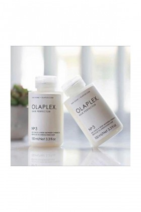 Olaplex - Olaplex Hair Perfector No:3 2X100 ml