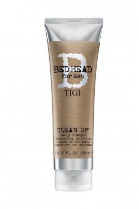 Tigi - Tigi Bed Head For Men Clean Up Şampuan 250 ml