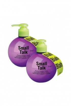 Tigi - Tigi Small Talk 2X240 ml