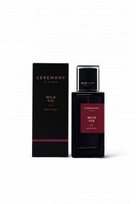 Ceremony In Bloom - Wild Fig Oda Spreyi 100 ml
