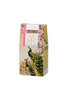 Basilur Tea - Chinese Collection Jasmine