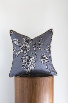 Phoenix Pillows - Leave Patterned Pillow
