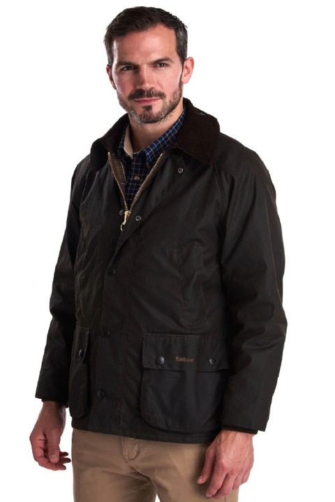 Barbour Barbour Classic Bedale Jacket  Olive