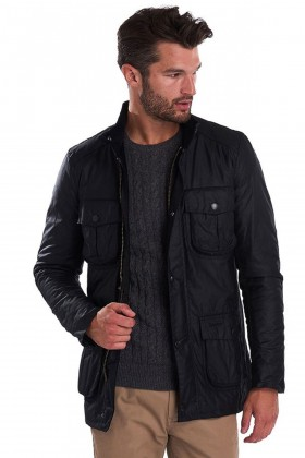 Barbour - Barbour Corbridge Jacket  Black