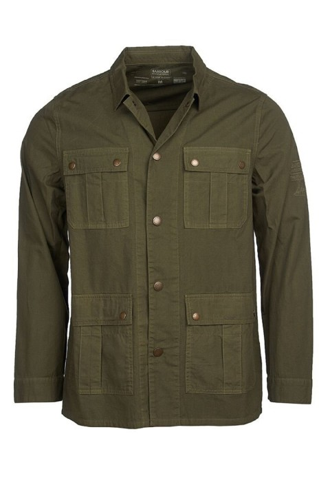 Barbour International B.Intl Steve Mcqueen