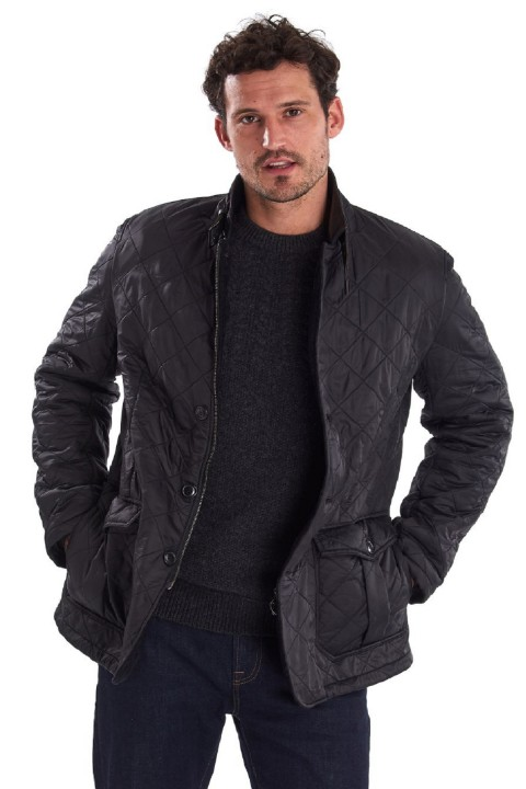 Barbour Barbour Doister Polar Jacket  Black