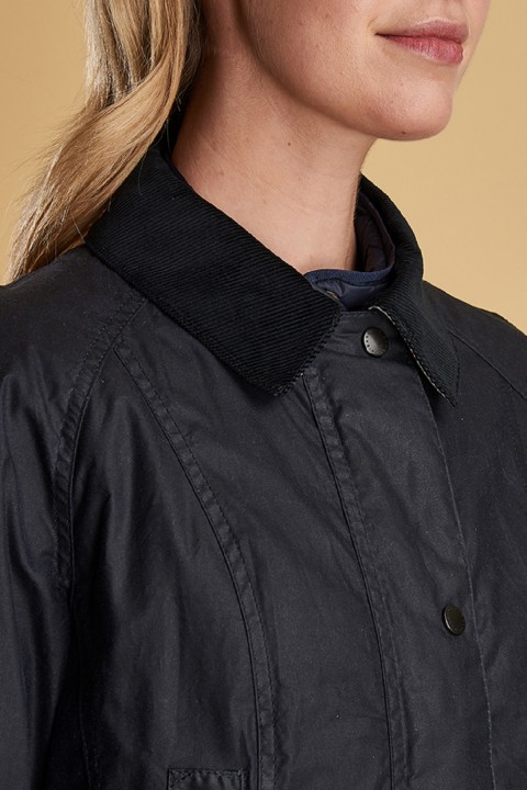 Barbour Barbour L/Wt Beadnell Royal Navy
