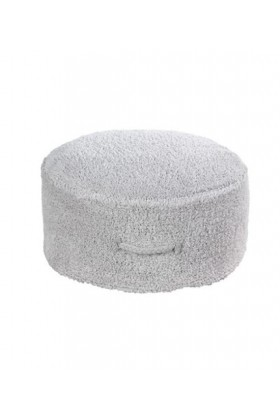Lorena Canals - Puf, Chill Pearl Grey