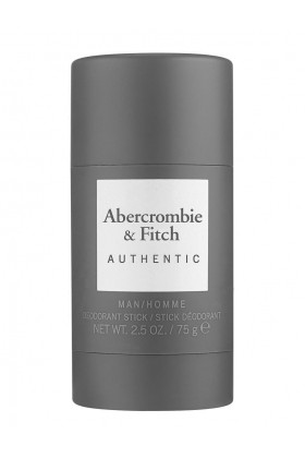 Abercrombie & Fitch Parfüm - Abercrombie & Fitch Authentic Man Deo Stick 75 ML