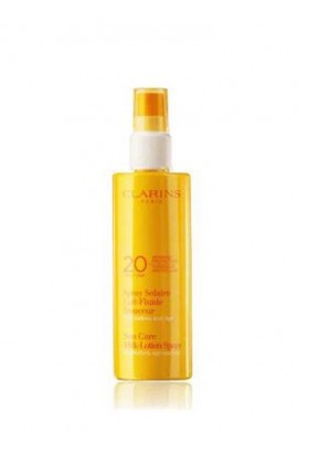Clarins - Clarins Sun Care Milk-Lotion Sp UVB/A 20Spf 150 ML