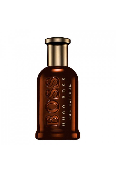 Hugo Boss Parfüm Hugo Boss Bottled Oud Saffron Edp 100 Ml Erkek Parfümü