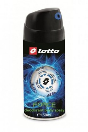 Lotto - Lotto Force Erkek Deodorant 150Ml