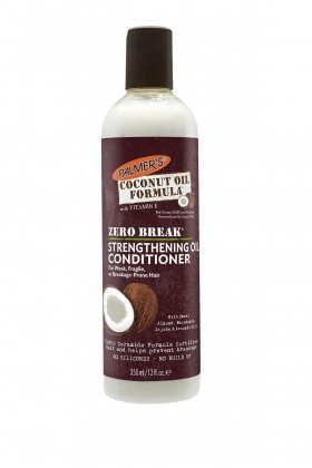 Palmer's - Palmer's Zero Break Strengthening Oil Conditioner Saç Kremi 350 ml
