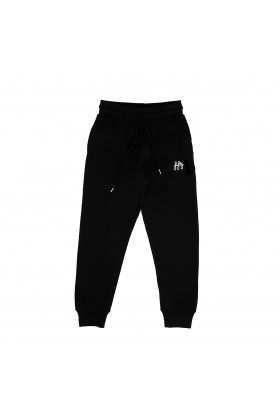 Fifty Pieces - Favorite Joggers / Siyah