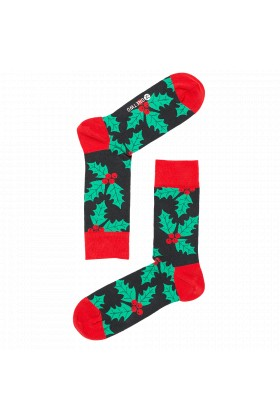 One Two Sock	 - Mistletoe