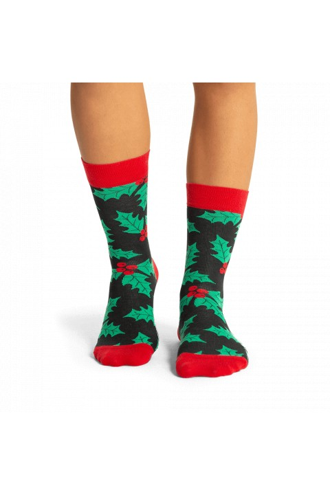 One Two Sock	 Mistletoe
