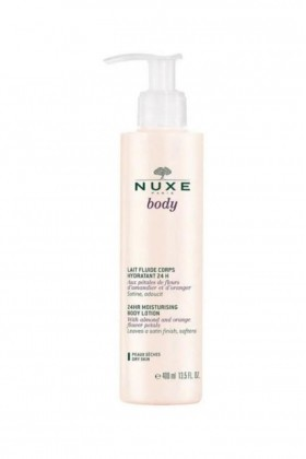 Nuxe - NUXE Body Lait Corps Hydratant 400 ml