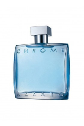 Azzaro - Azzaro Chrome Edt 100 Ml