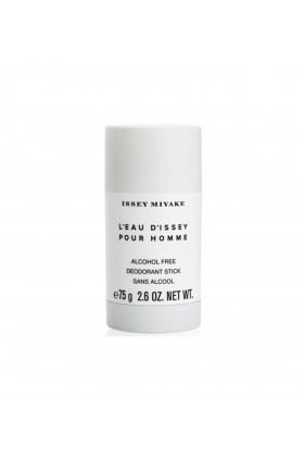Issey Miyake - Issey Miyake L'Eau D'Issey Pour Homme Deodorant Stick 75 Gr
