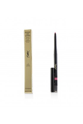 Yves Saint Laurent - Yves Saint Laurent Dessin Des Levres Lip Liner Pencil - 14 Rose Coton