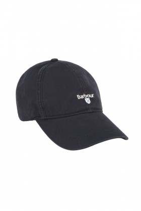Barbour - Barbour Cascade Sports Cap NY91 Navy