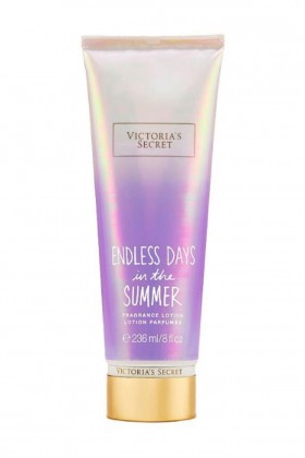 Victoria's Secret - Victoria's Secret Endless Days In Summer Vücut Losyonu 236 ml