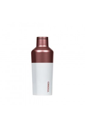 Corkcicle - Modern Rose Canteen 270ml