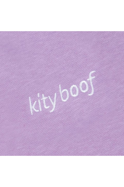 Kity Boof	 Kity Boof Short Purple