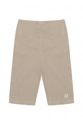For Fun - FF Bej High Waist Medium Tight