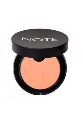 Note - Note Luminous Silk Compact Blusher 04