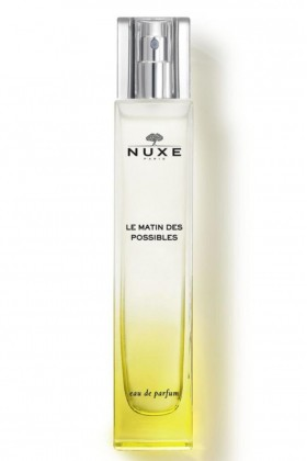 Nuxe - Nuxe Le Matin Des Possibles EDP 50 ml
