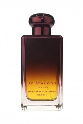 Jo Malone - Jo Malone Rose White Musk Absolu EDC 100 ml