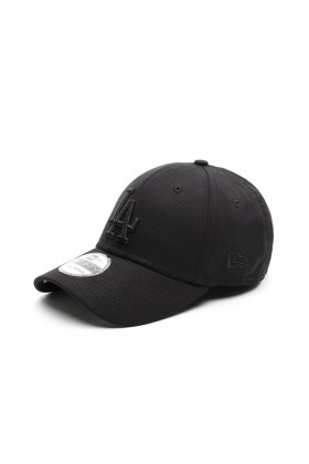 SuperStep - New Era Los Angeles Dodgers Unisex Siyah Şapka